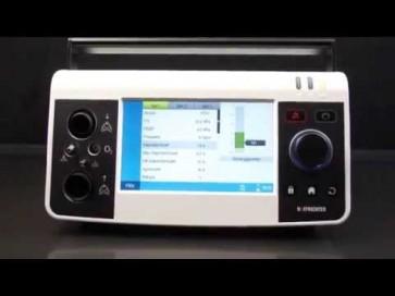 Ventilator Model CARAT PRO