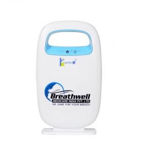 Breathwell Air Purifier Model BW-03