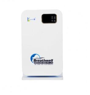 Breathwell Air Purifier Model BW-05