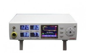 Finger Pulse Oximeter Model CMS50D