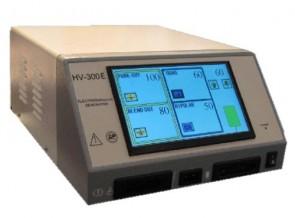 HV300 Touch Screen