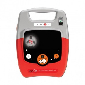 Automated External Defibrillator ISIS